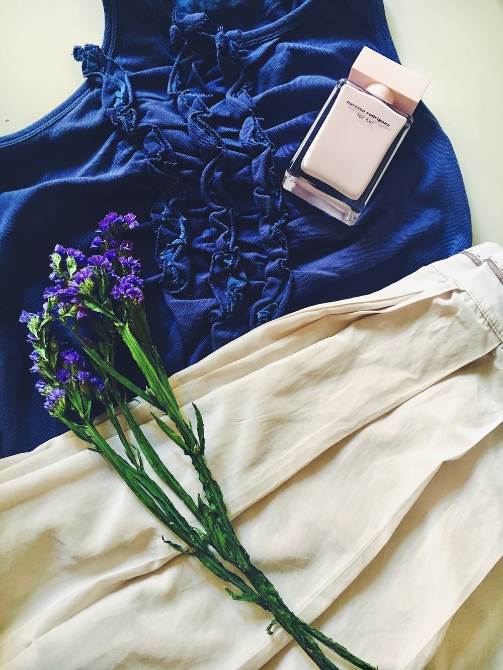 Pastel calmness - #Нежност оцветена в лилаво-розов пастел иаромат for her