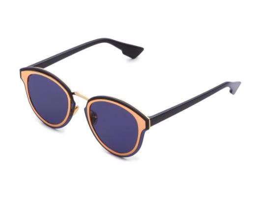 Double frame flat lens sunglasses - Sheinshein.com8 Eur