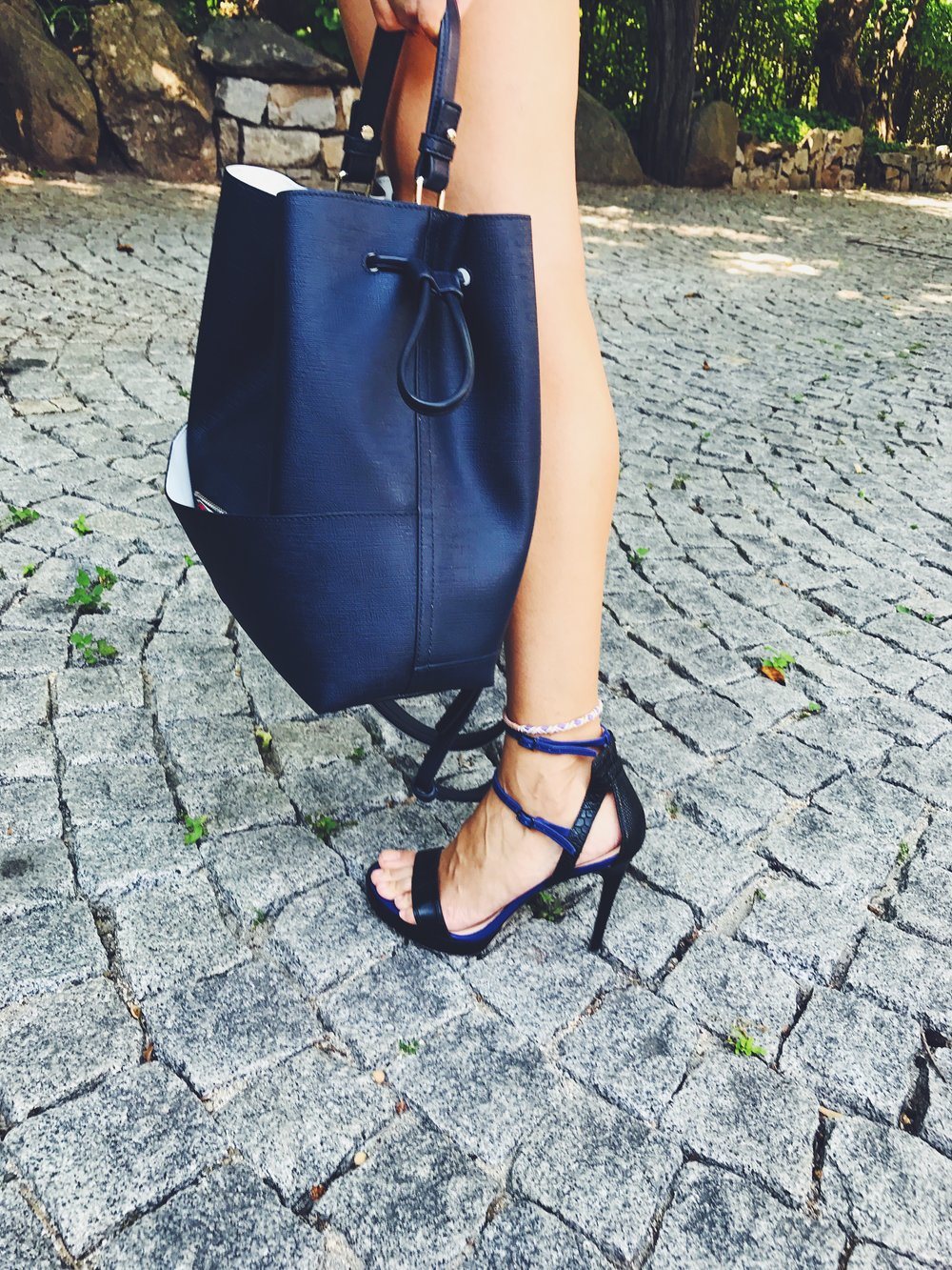 shoes & bag - Calvin Klein &Tommy Hilfiger