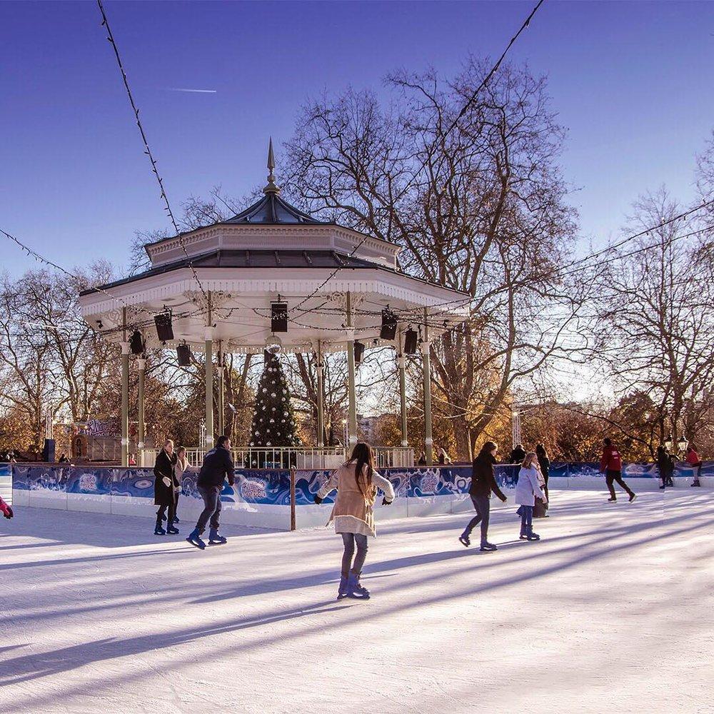 Снимка: visitlondon.com