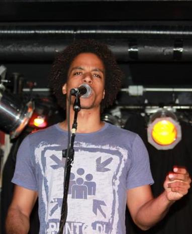 Seth Sharp,Vocal Coach / Educator -