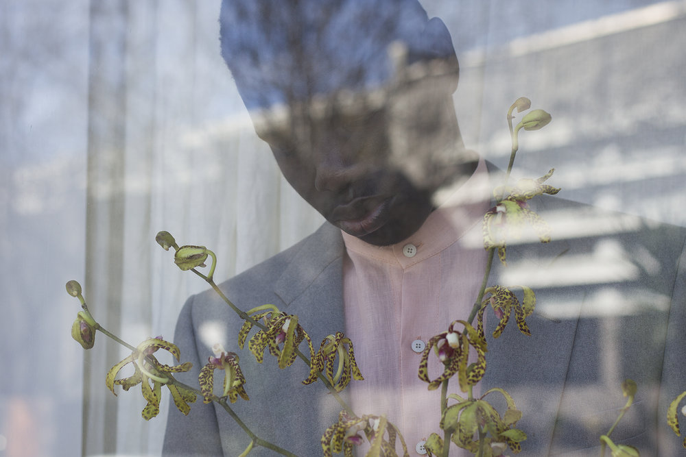 Photograph by S L O W Fashion Festival