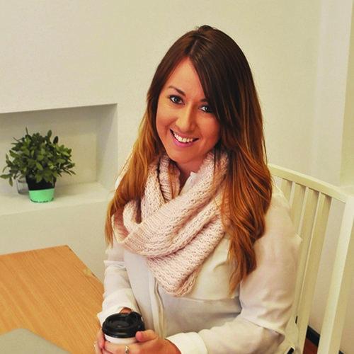 Toni-Marie Aston - FOUNDER, 2AT STARTUP