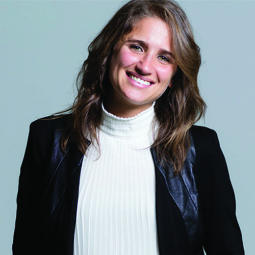 Sheree Rubinstein - CEO, ONE ROOF WOMEN
