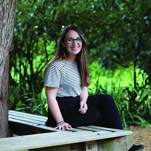 Madeleine Buchner - FOUNDER AND CEO, LITTLE DREAMERS AUSTRALIA