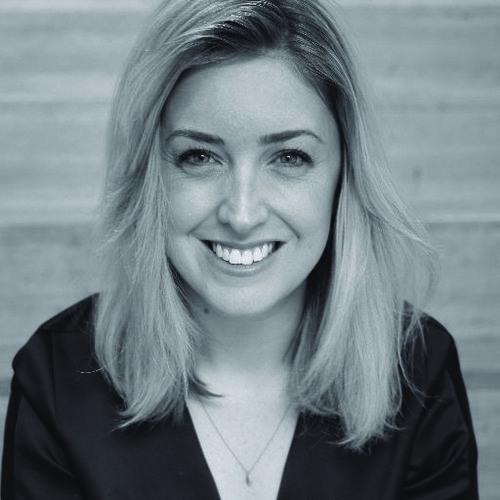 Summer Howarth - DIRECTOR OF LEARNING AND EVENT DESIGN, EDUCATION CHANGEMAKERS