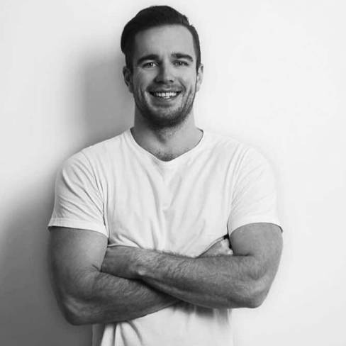 Chris Bateman  - Co-founder, bare bros co. & gm, little dreamers