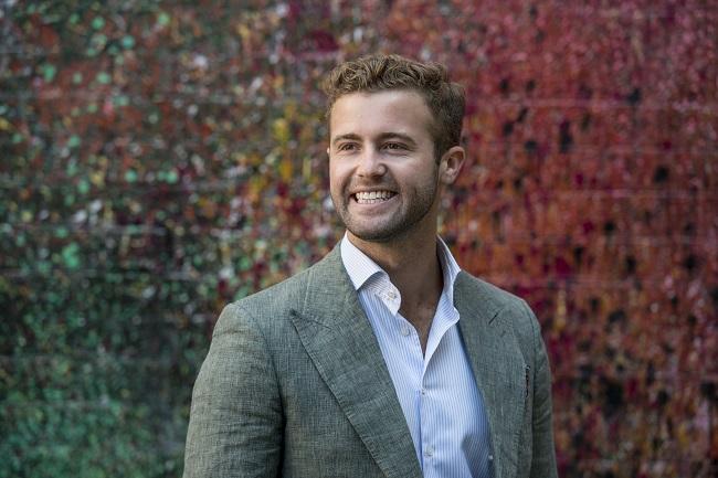 Hunter Johnson - CEO & CO-FOUNDER, HEADQUARTERS AUSTRALIA (THE MAN CAVE)