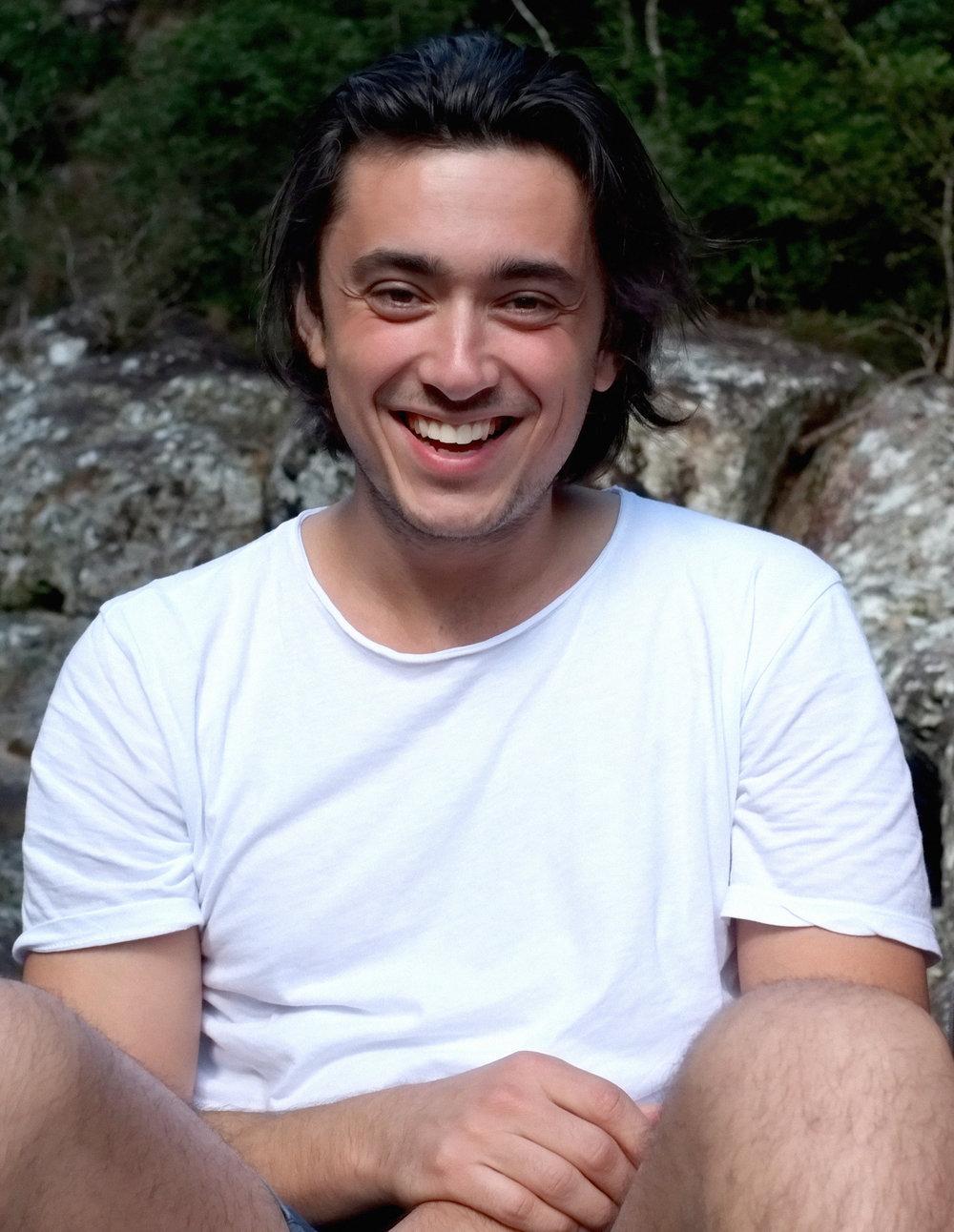 Igor Kreyman - Founder, the human connection movement
