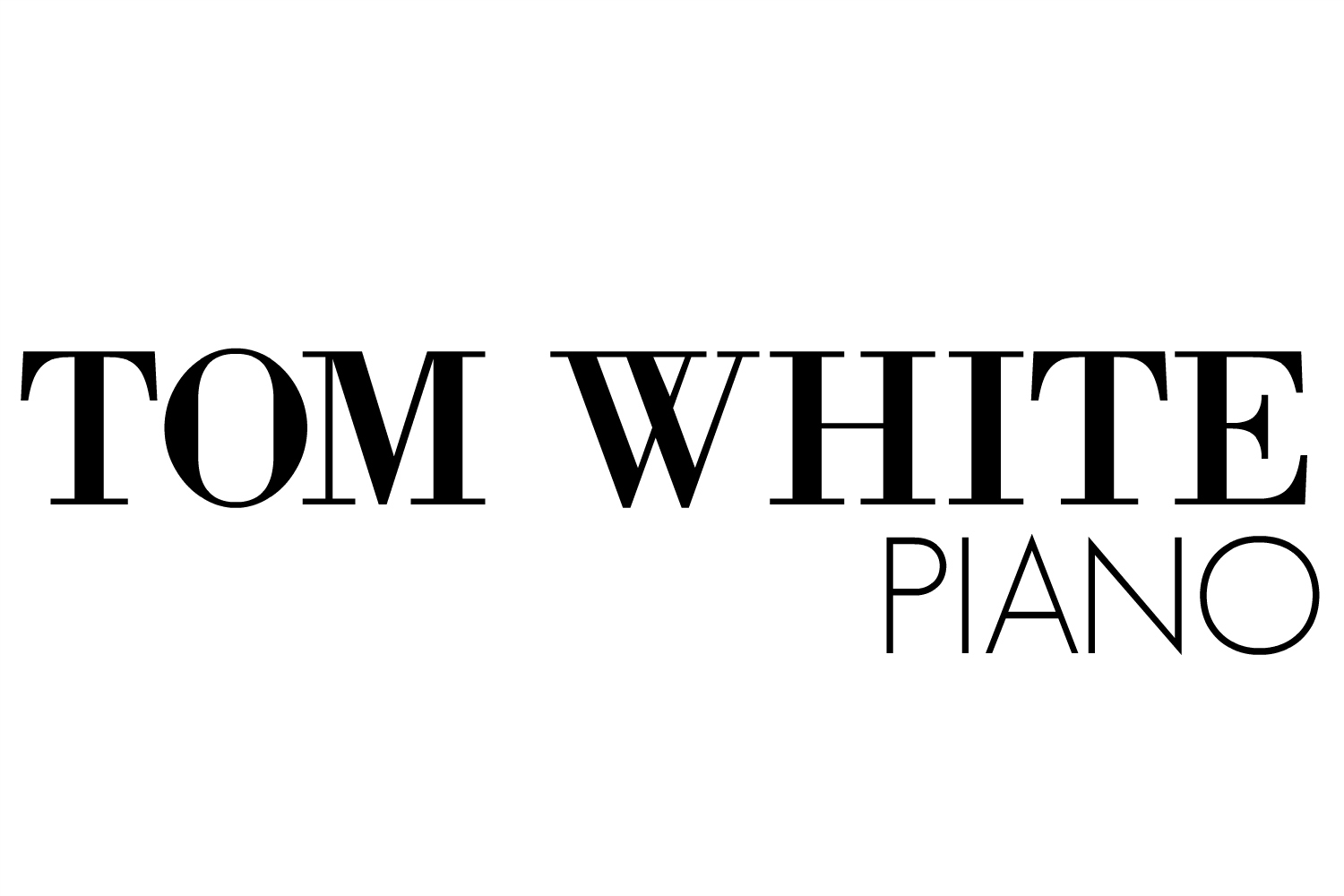 Tom White Piano