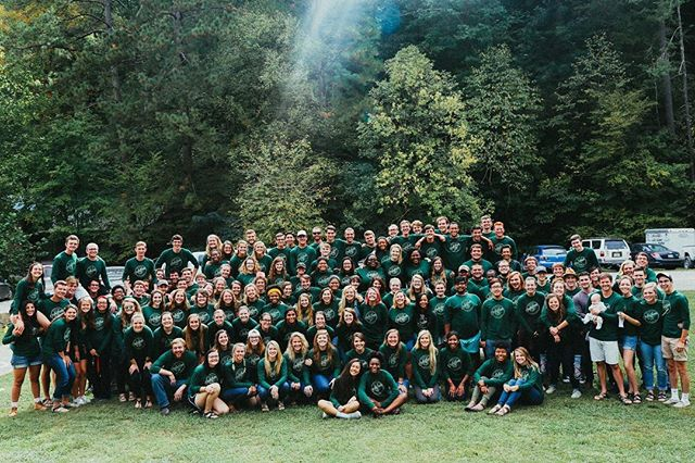 IT'S FINALLY FALL!!! Which means that Anthem is right around the corner (9 days to be exact)! Make sure you sign up (with the link in our bio) for the best fall break experience you'll ever have!