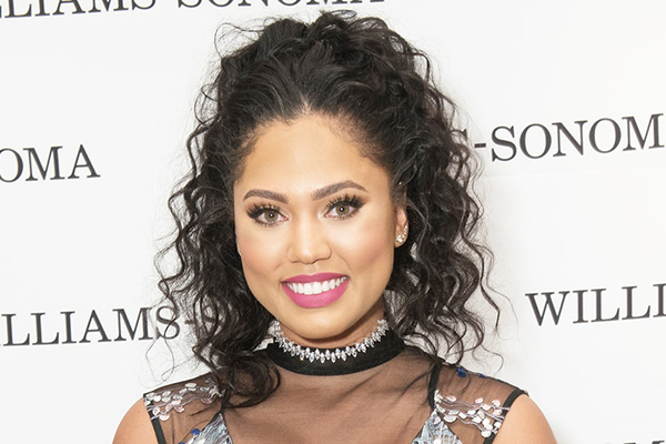 Ayesha Curry (Photo Credit: Getty)