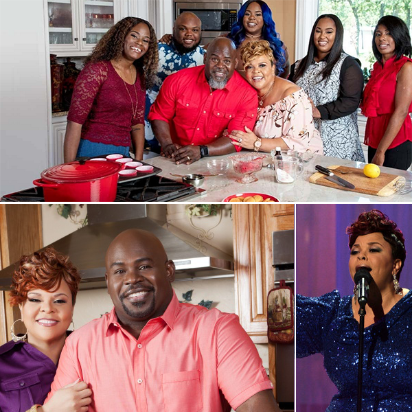 Tamela Mann is a multi-faceted entrepreneur who loves her family and ministers to millions worldwide (Credit: WW/Getty/EEW Magazine)