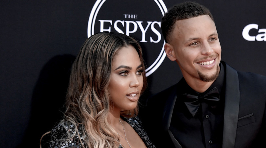 a4e81324ddf Say what? Ayesha Curry confesses she desires attention from men ...