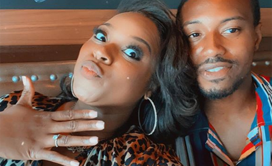 Kierra Sheard Celebrates 33rd Birthday, Announces Engagement to 'Dream' Fiancé on Social Media