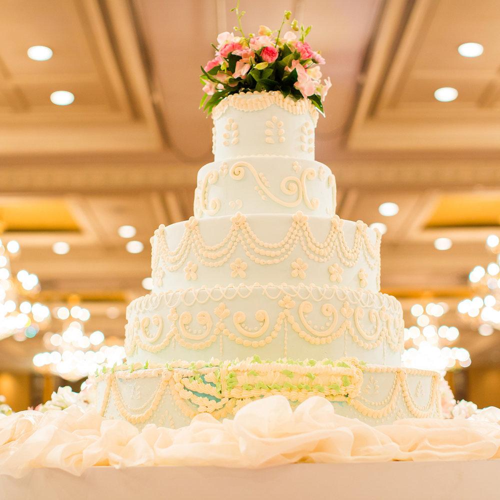 Wedding Cakes in Qatar, Wedding Cakes in Doha