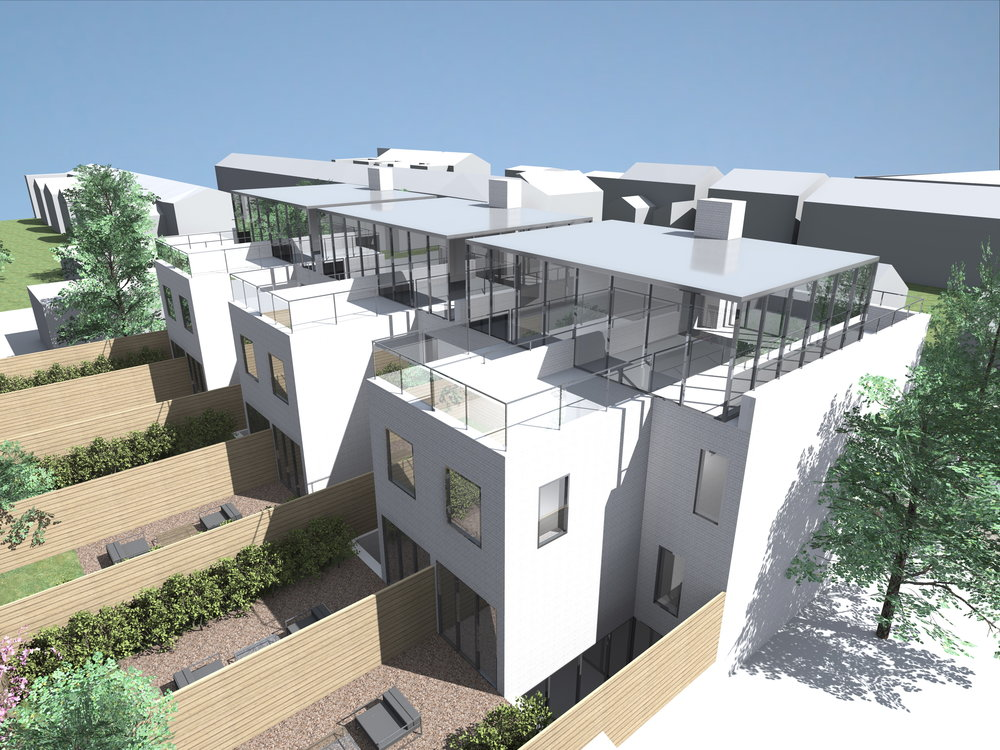 Dulwich Development