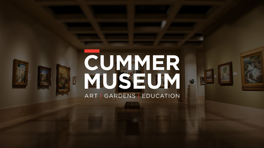CUMMER MUSEUM OF ART & GARDENS - In the fall of 2018, Artistic Finishes restored and renovated the walls of the Cummer Museum courtyard with Venetian plaster. Read this Cummer Museum blog post about the details of this partially donated project.