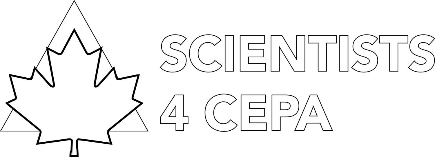 Scientists For CEPA