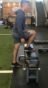 Step-ups-on-the-go-workout