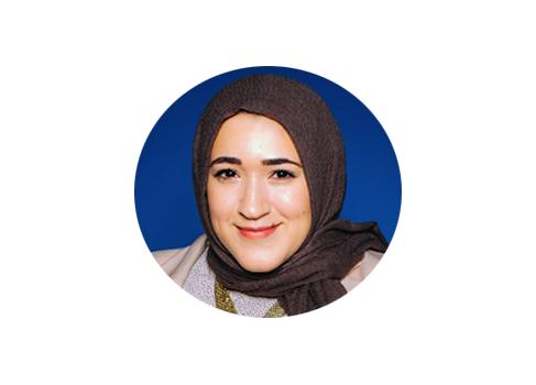 Dina Kesbeh