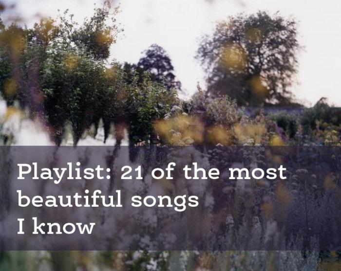 playlist_beautiful