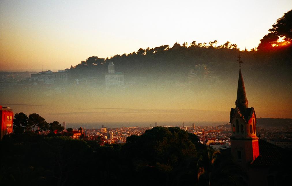 Insider's guide to Barcelona