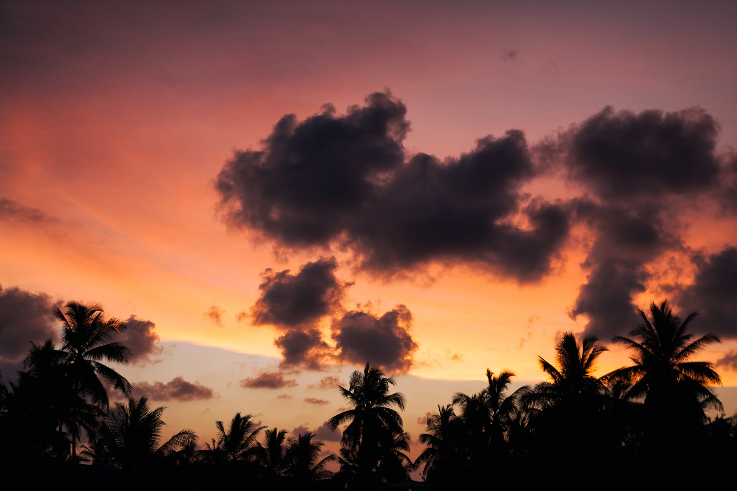 Sunset photo by Unsplash.com