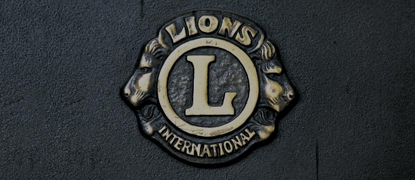 Sonderbeilage zu100 Jahre LIONS. - Zum Download klicken.