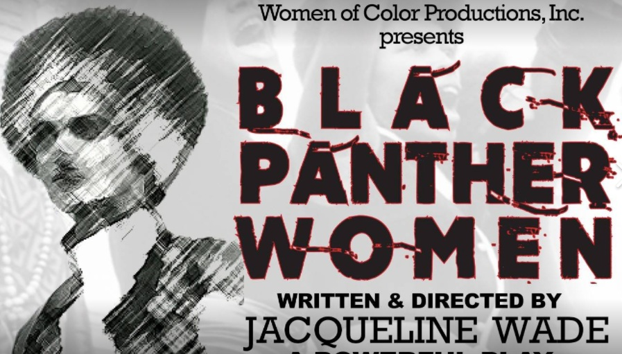 In March of 2018, Parcon Resilience offered two supplemental embodiment classes on the Black Panther 10-point program preceding the play Black Panther Woman.