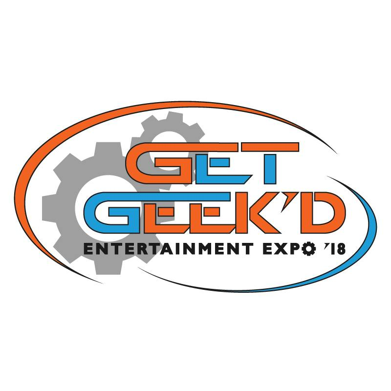 Get Geek'D Entertainment Expo
