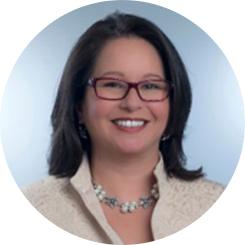 Angelic McDonald , Director of Cardiovascular Imaging, Houston Methodist DeBakey Heart and Vascular Center