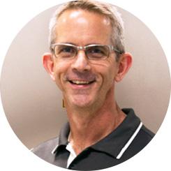 John Drew , Partner, VP of Operations, Tri-Imaging Solutions