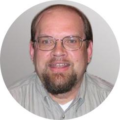 Jeff Kabachinski , Sr. Director ofTechnical Development, ITD