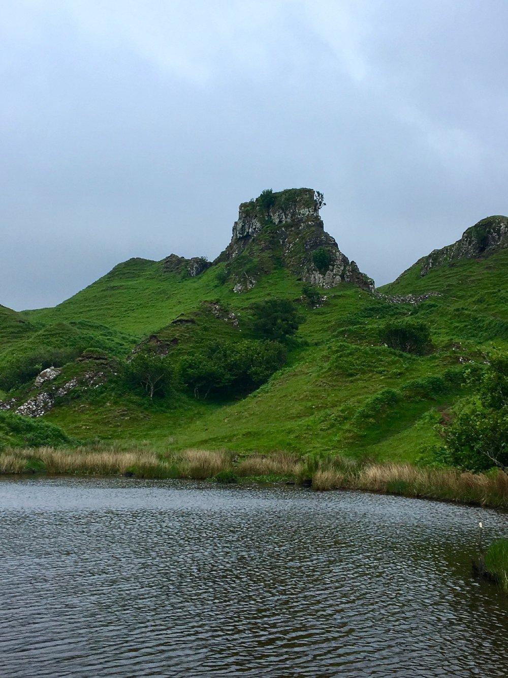 Castle Ewan