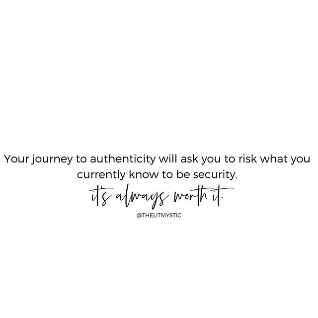 Shout out to every Soul out there fearlessly pursuing authenticity 🔮🔥🙌🏻