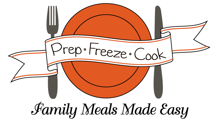 Prep Freeze Cook