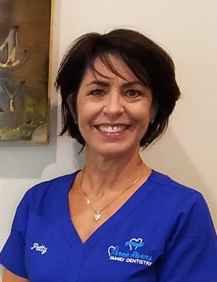 patty Taormina - Hygentist at Three Rivers Dentistry CovingtonLA