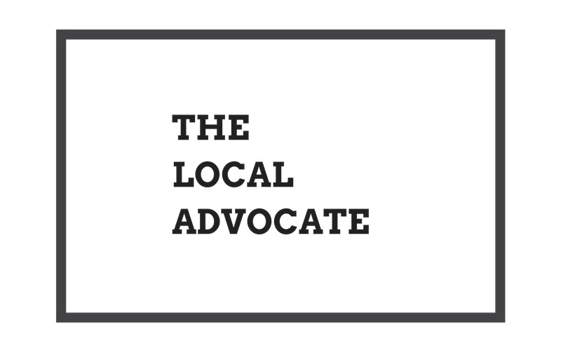 THE LOCAL ADVOCATE