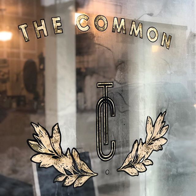 After the absolute best day in Guelph yesterday I'm already missing it!! Wasn't actually able to grab a coffee @thecommon_guelph but sources tell me they have the best coffee in the city. Just have to go back soon I guess 🤷🏻♀️