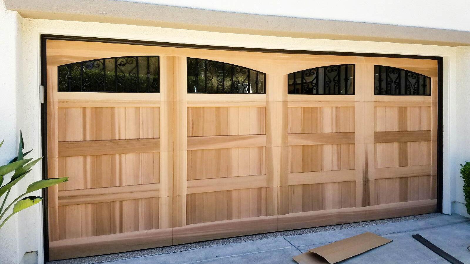 Our work atlantis door atlantis door fountain valley garage door e 3 rubansaba