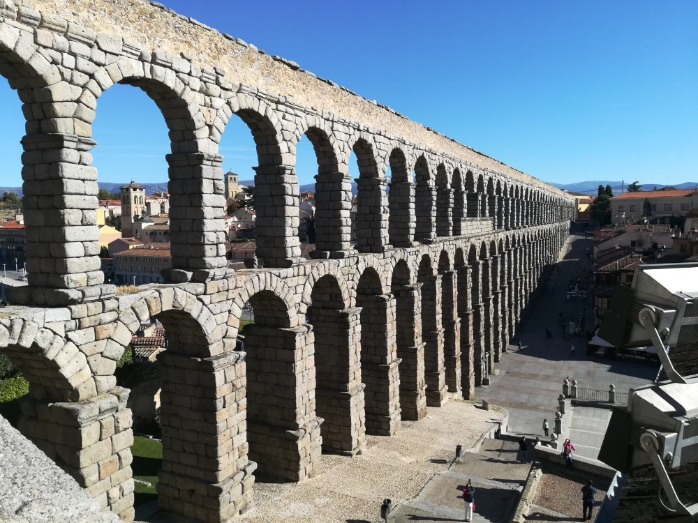 Classic Segovia Picture
