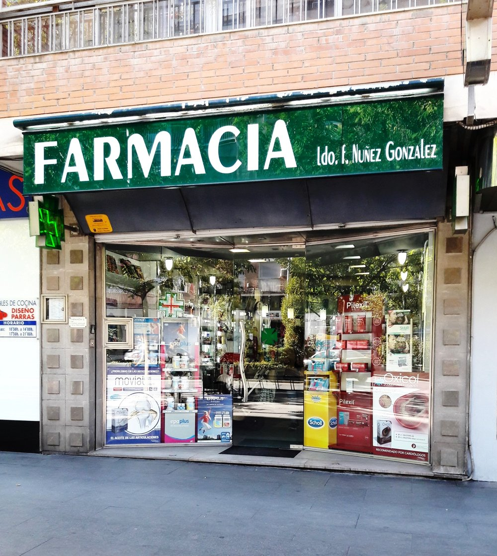 A visit to your local  farmacia  may cancel out the need to visit your doctor altogether.