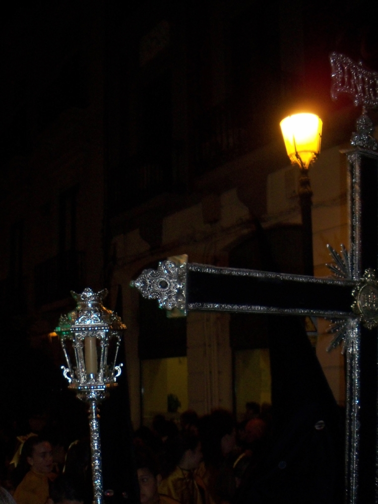 Semana Santa  is interesting and intense but, for me, it can also be overwhelming.