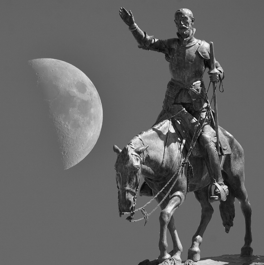 don-quixote-sculpture