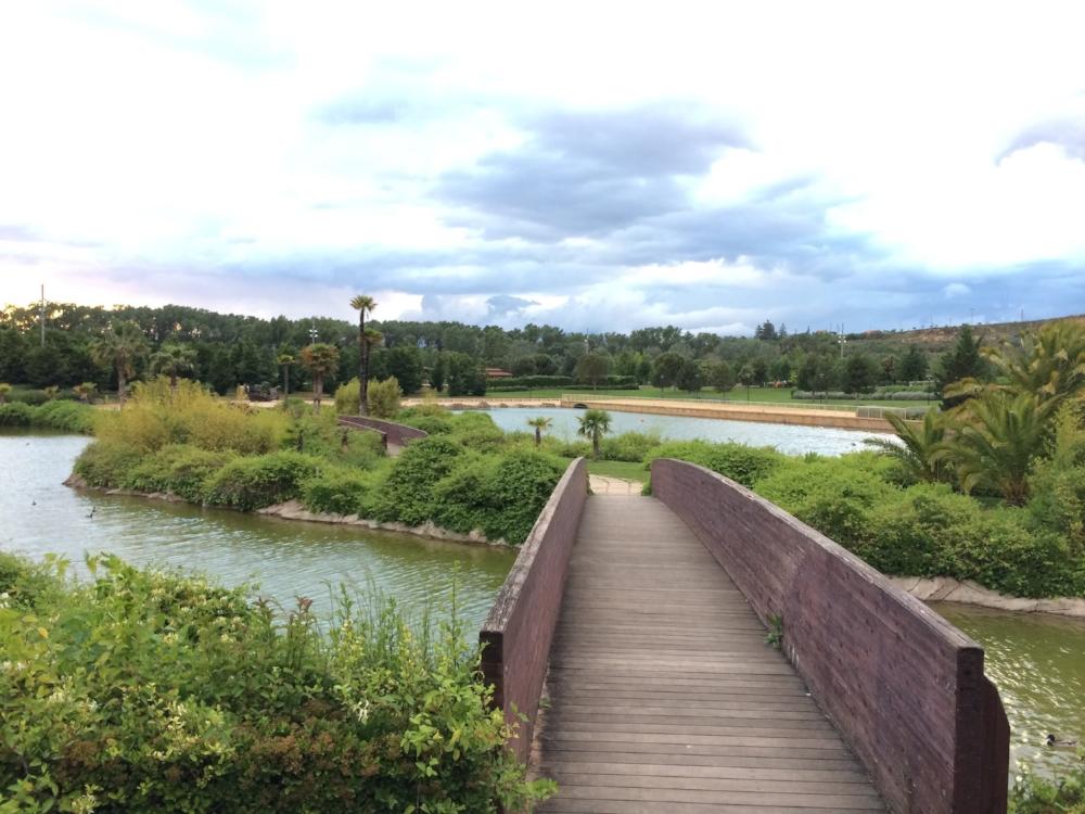 Parque de la Ribera