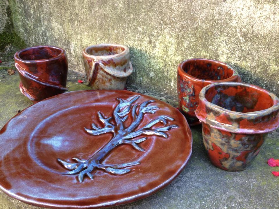 Final Ceramics Project