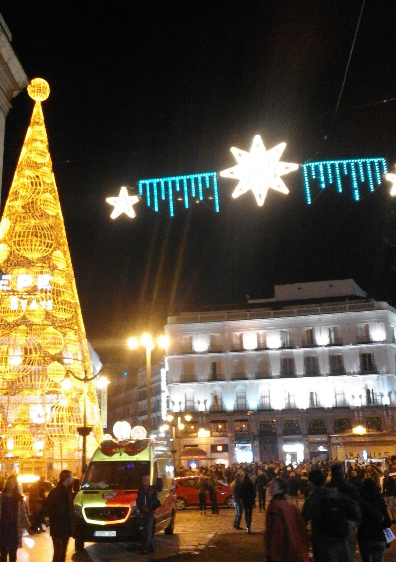 Christmas is a beautiful time to visit Spain, but it can also be complicated.