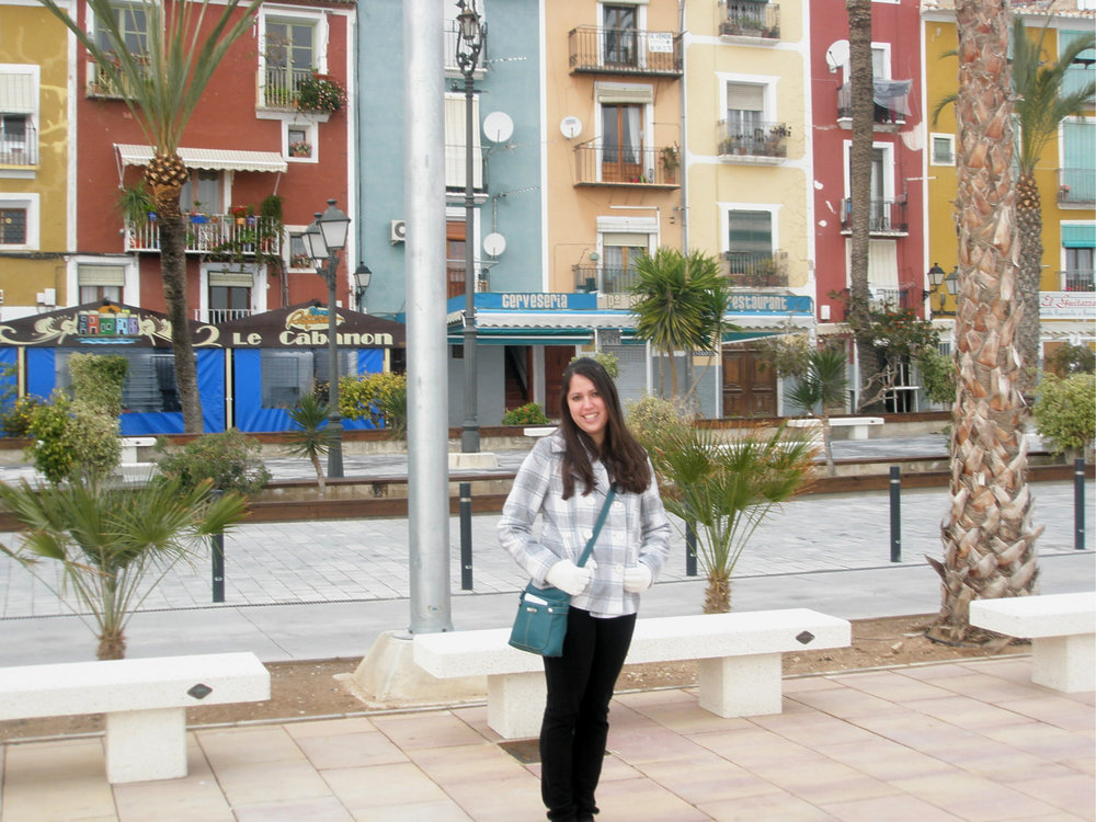 """When I first got to Spain, I was enamored with """" no pasa nada.""""  Now, I feel a bit differently."""