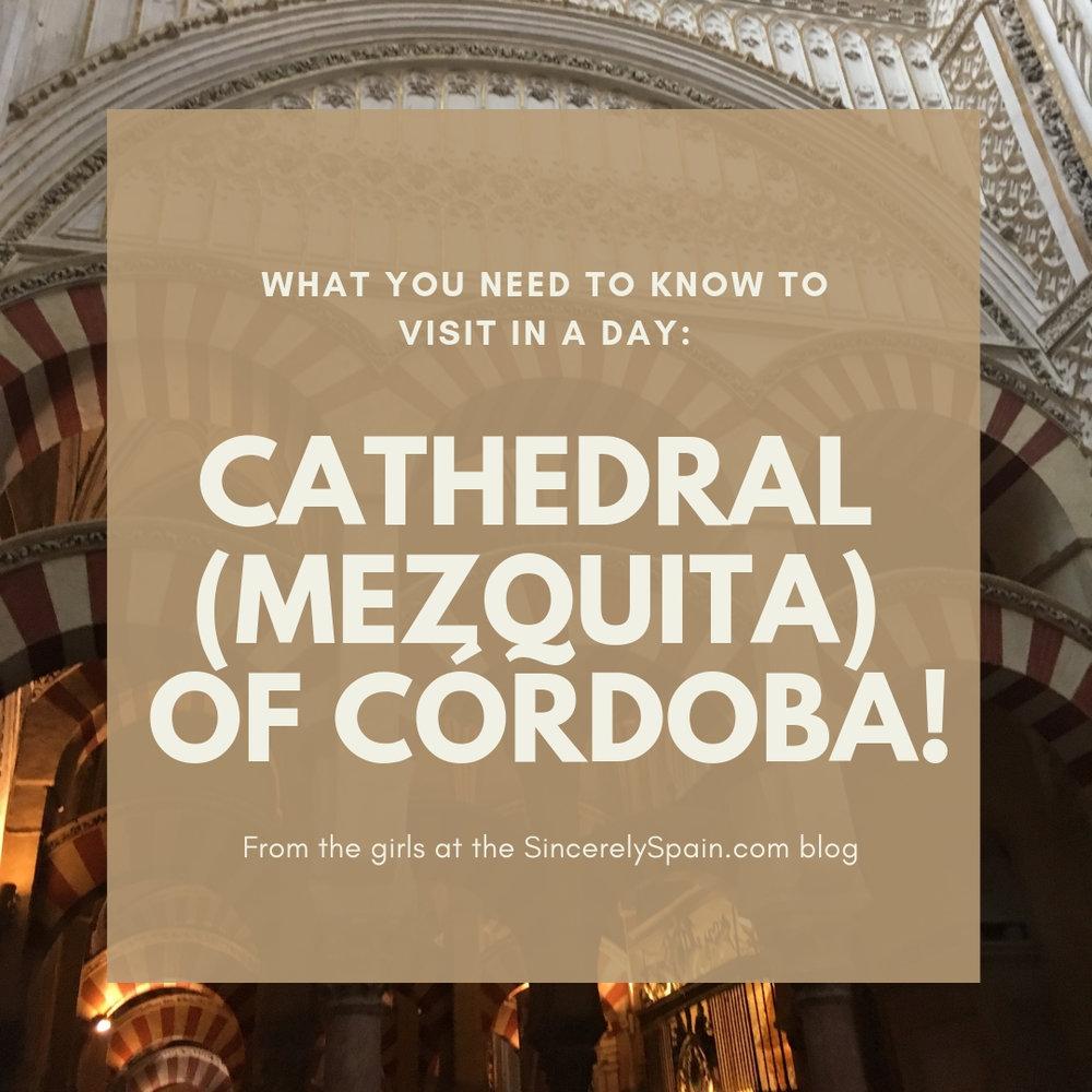 The Cathedral (Mesquita) of Córdoba.jpg
